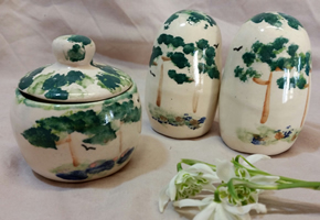 Green Tree Pottery